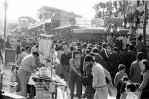EN EL POLÍGONO DE SAN BLAS. DICIEMBRE 1978.ARCHIVO 2. PAG. 118.REPORTAJE